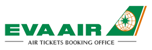 Logo Eva Airways